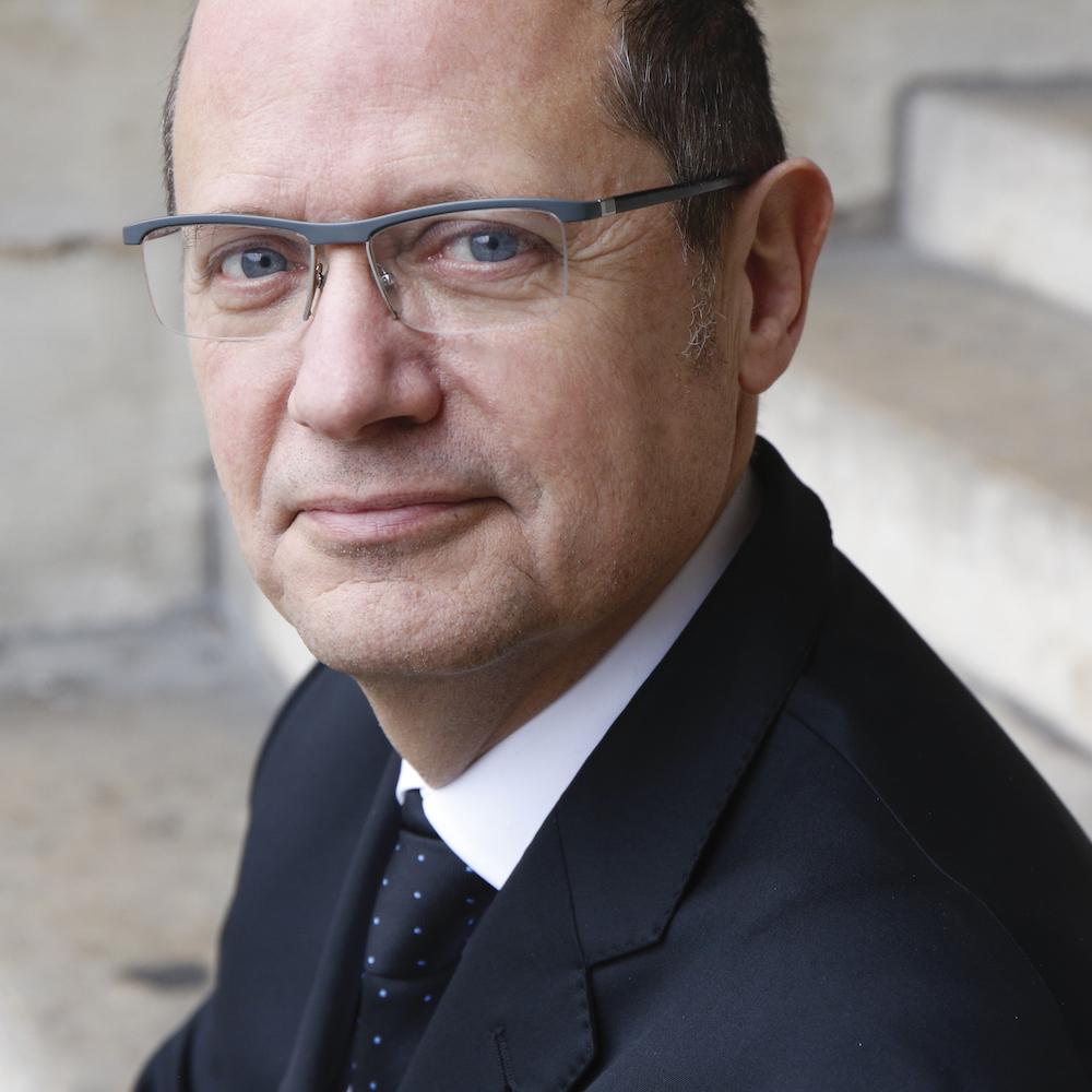 Dominique Verdeilhan