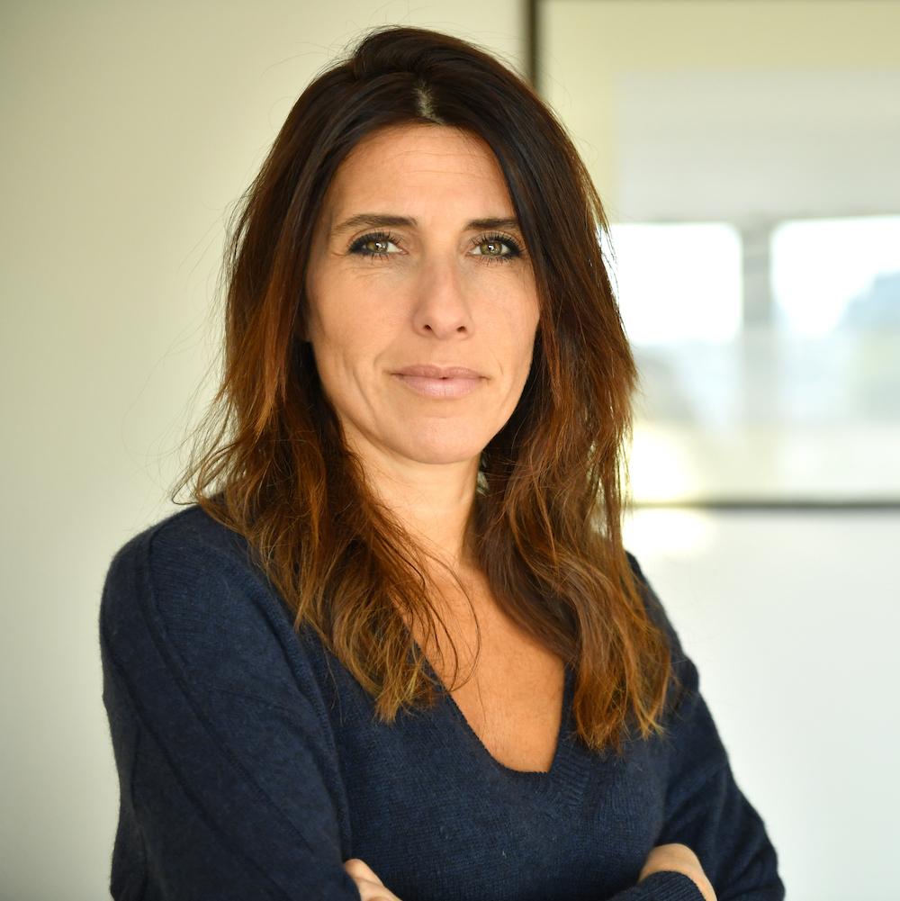 Nathalie Levy