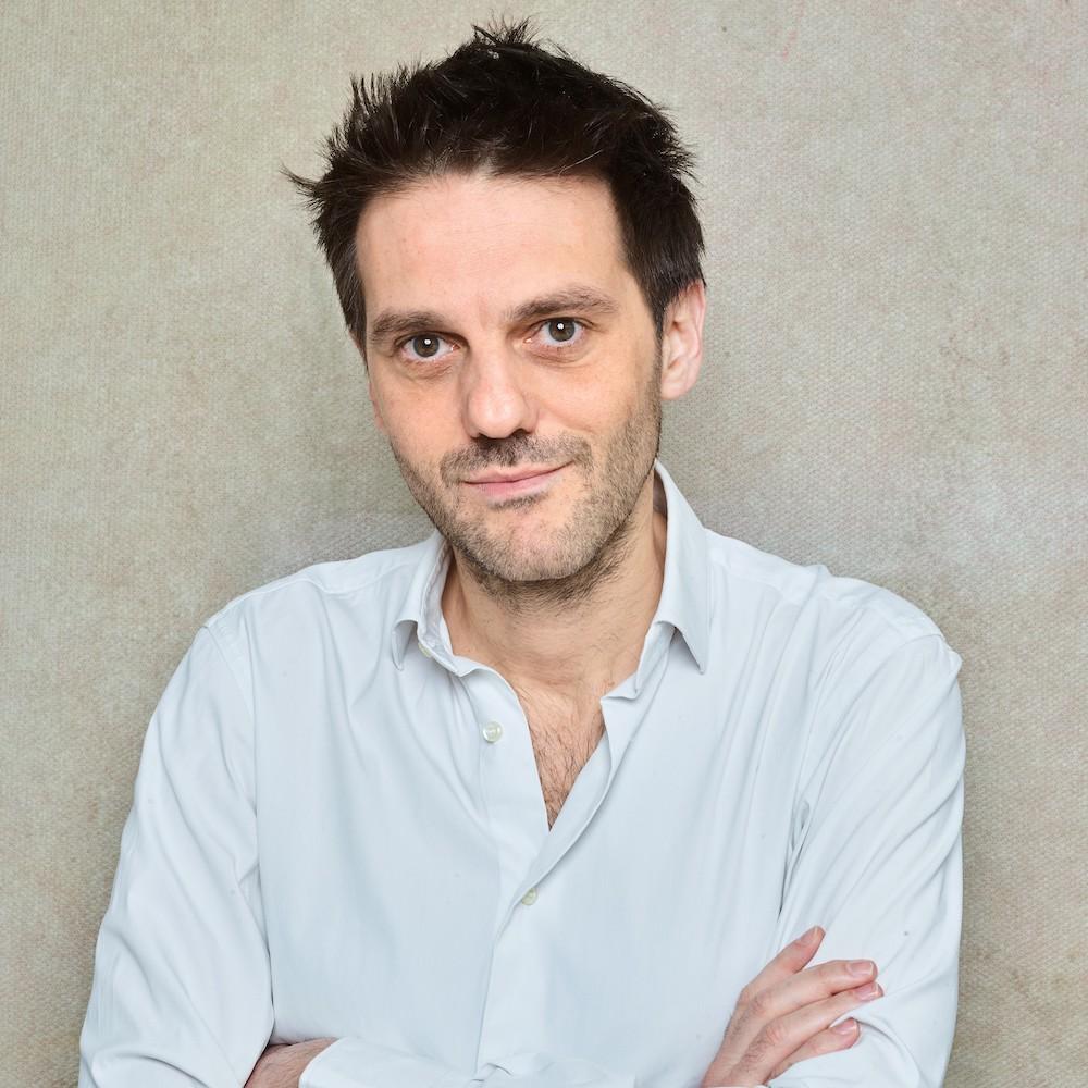 Pierre Darkanian