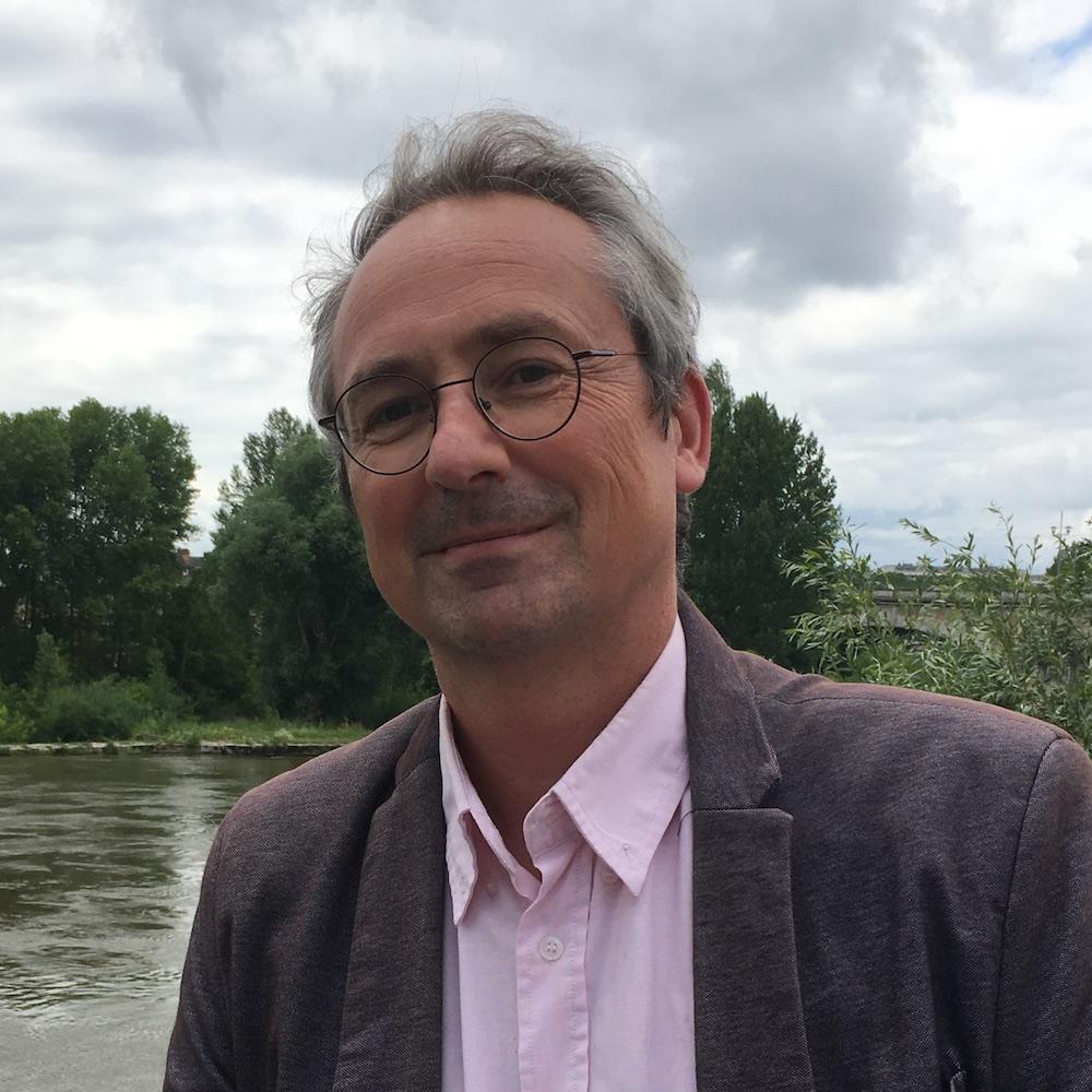 François Guéroult